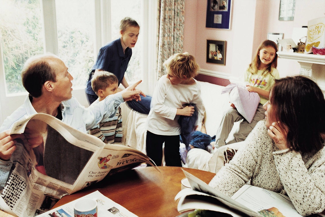 Step Family Counseling